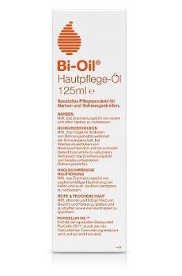 Bi-Oil Hautpflege-Öl 125 ml online kaufen