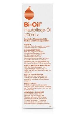 Bi-Oil Hautpflege-Öl 200 ml online kaufen