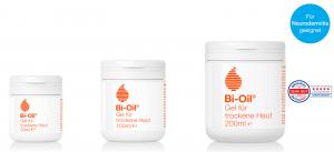 Bi-Oil-Gel für trockene Haut