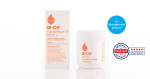 Hautpflege Bi-Oil