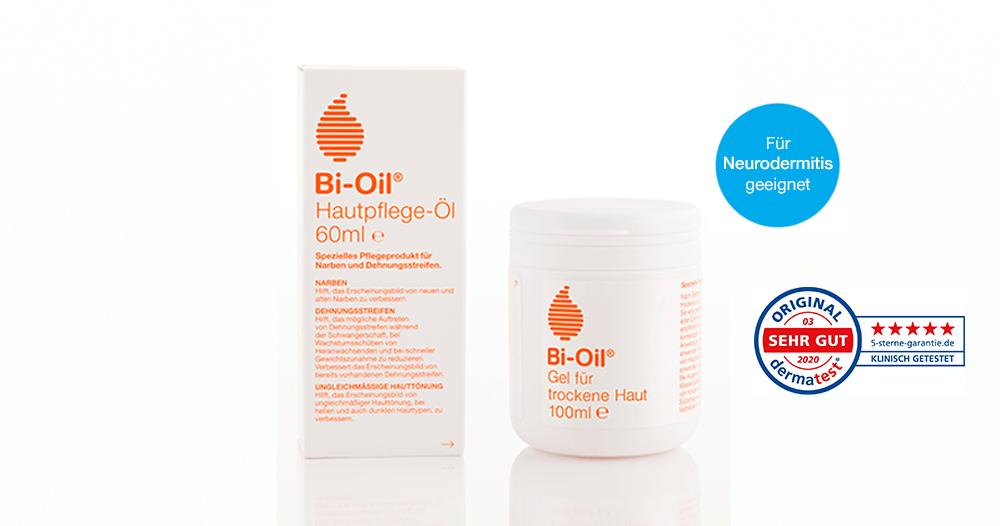 Bi-Oil | Das Fachportal