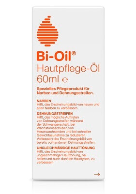 Bi-Oil Hautpflege-Öl 60 ml online kaufen
